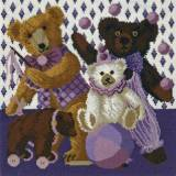 Special Edition, THE CIRCUS BEARS
