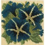 Elizabeth Bradley, Mini Kits, MORNING GLORY - 6x6 pollici
