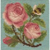 Elizabeth Bradley, Mini Kits, ROSE & BEE - 6x6 pollici