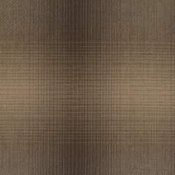Lecien Yarn Dyed Cloth by Akemi Shibata, Tessuto Giapponese Marrone