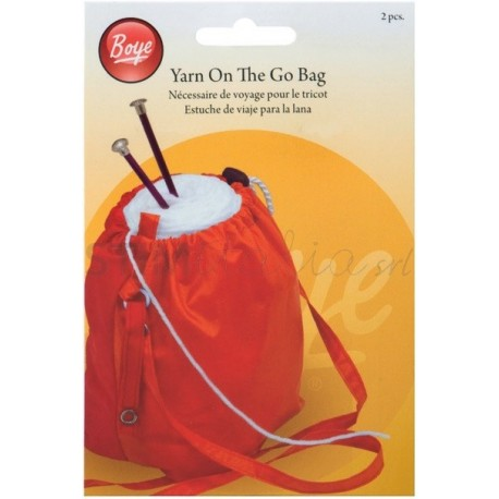 Boye, Portalavoro - YARN TO GO BAG