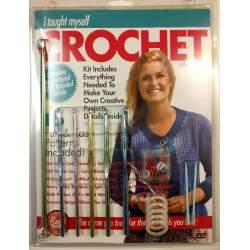 Guida di Base per Crochet con DVD