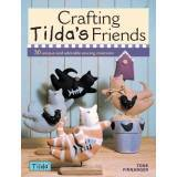 Tilda, Crafting Tilda's Friends - 64 pagine