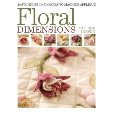 Floral Dimensions - 127 pagine