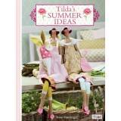 Tilda's Summer Ideas - 48 pagine