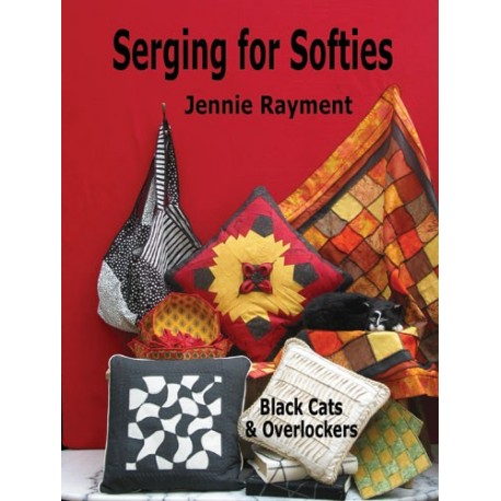 SERGING FOR SOFTIES