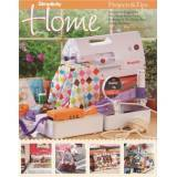 Home Project Book