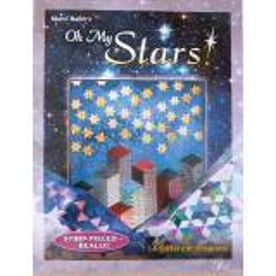 Oh My Stars! - 128 pagine