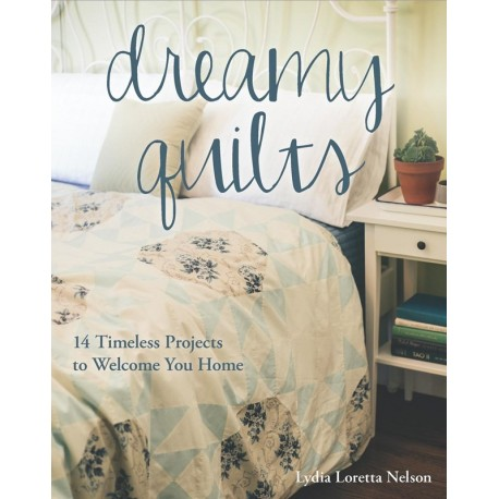 Dreamy Quilts - 112 pagine