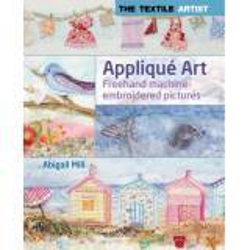 Appliqué Art - 128 pagine