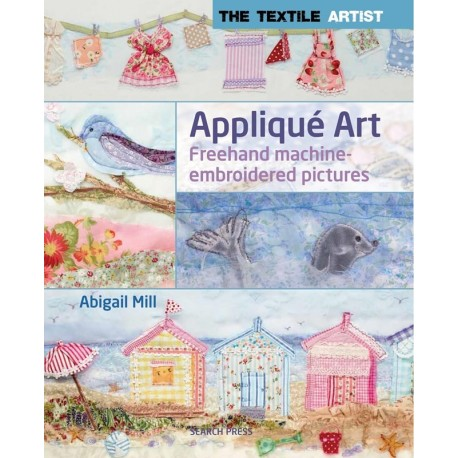 Appliqué Art - 128 pagine