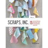 Scraps, Inc. Vol. 2 - 128 pagine