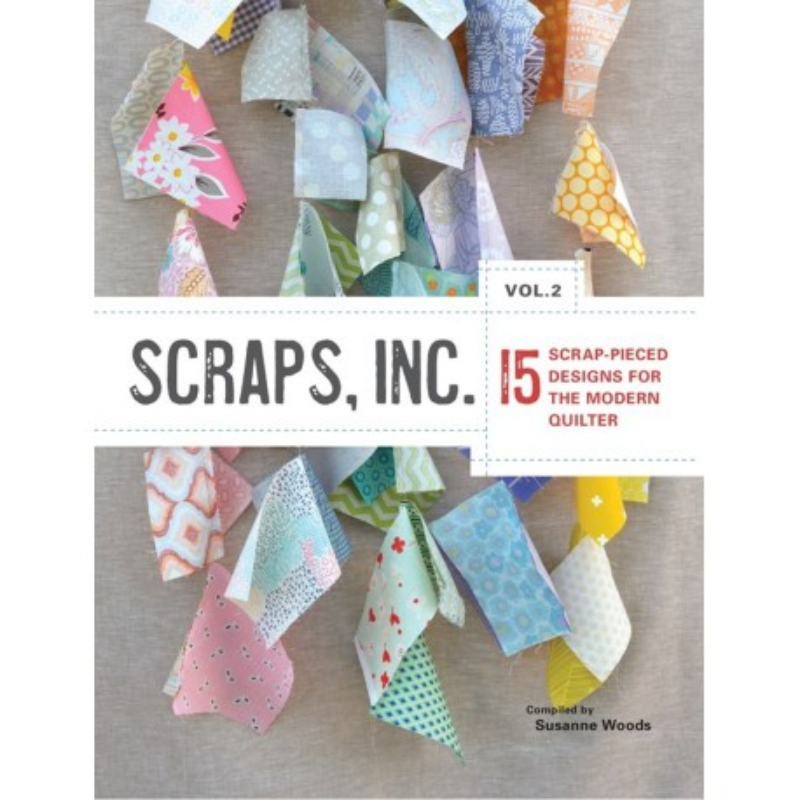 Scraps, Inc. Vol. 2 - 128 pagine