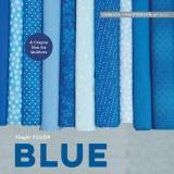 Simply Color: Blue - 108 pagine