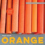 Simply Color: Orange - 108 pagine