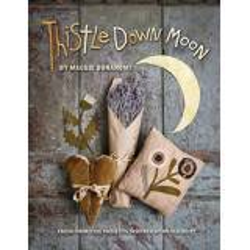 Thistle Down Moon - 96 pagine