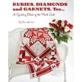 Rubies, Diamonds and Garnets, Too - 112 pagine