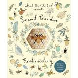 Secret Garden Embroidery - 144 pagine