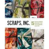 Scraps, Inc. (Vol. 1) - 128 pagine