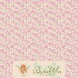 Tilda 110 Cherry Blossom Pink Bumblebee