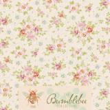 "Tilda 110 Rosa Mollis Linen ""Bumblebee"""