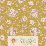 Tilda 110 Rosa Mollis Linen Bumblebee