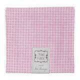 Tilda Fat Quarter Mini Gingham Red