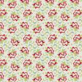 Tilda 110 Clown Flower Linen