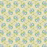 Tilda 110 Clown Flower Green