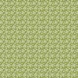 Tilda 110 Forget Me Not Green