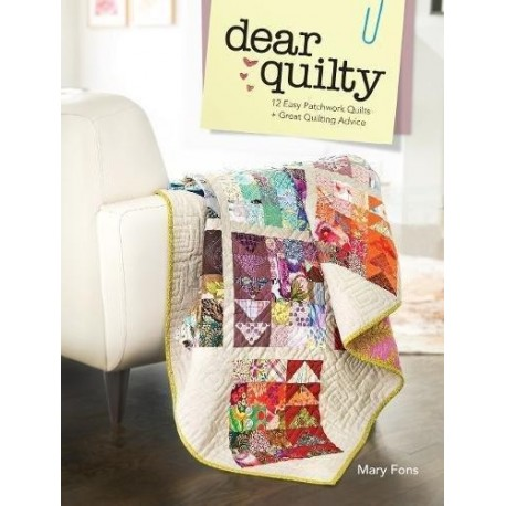 Dear Quilty - 112 pagine