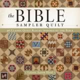 The Bible Sampler Quilt - 224 pagine
