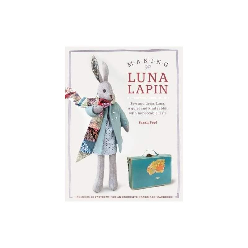 Making Luna Lapin - 128 pagine