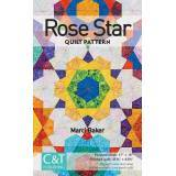 Rose Star - Quilt Pattern