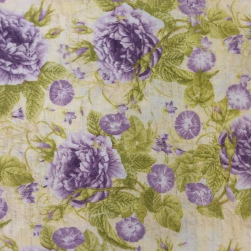 Clothworks Y1140-2 CREAM