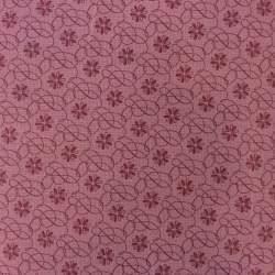 David Textiles VA-0008-3 Berry