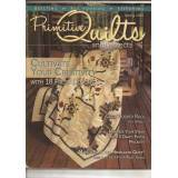 Primitive Quilts & Projects Spring 2015 - 107 pagine