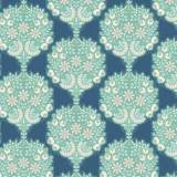 Tilda 110 Flower Tree Blue