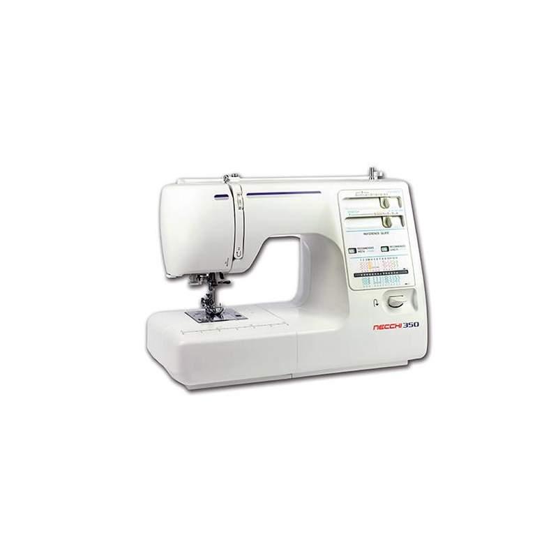 Necchi, Macchine per cucire - N350