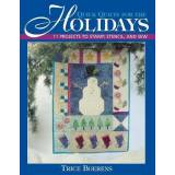 Quick Quilts fot the Holidays