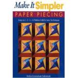 Make It Simpler - Paper Piecing