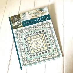 The BirdHouse, Make it Blue - 49 pagine