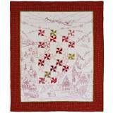 Quilt Twas the Night Before Christmas - Crabapple Hill