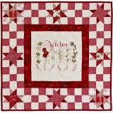 Crabapple Hill Studio, Winter Sampler