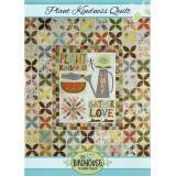 The Bird House, Plant Kindness Quilt