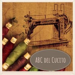 Corso, ABC del Cucito