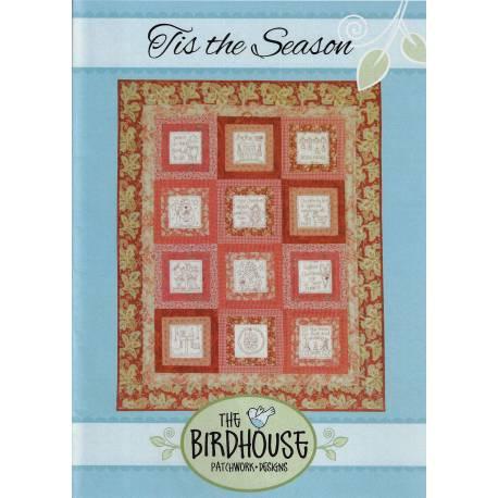 The BirdHouse, Tis The Season