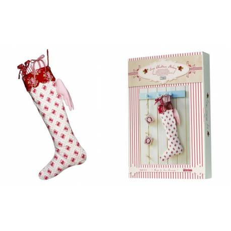 Tilda Kit Large Xmas Stocking