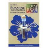 Roxanne - BETWEENS n°10 - Aghi per Quilting - 50pz
