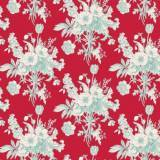 Tilda 110 Botanical Red